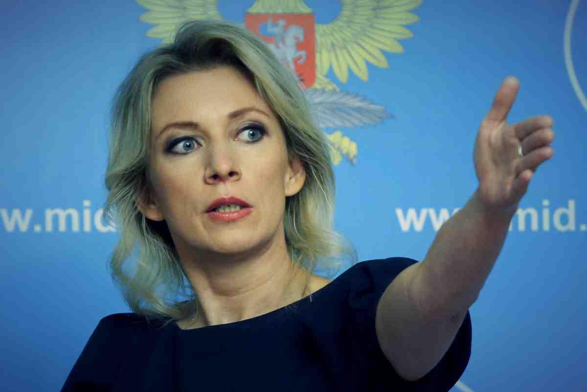 Rusya'dan Alparslan Çelik'in mektubuna ilişkin açıklama