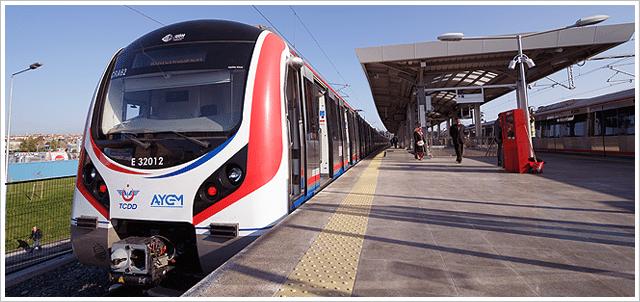 İstanbul ve Ankara'da toplu taşıma kullanımında düşüş