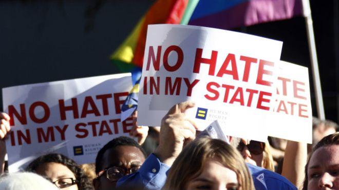 Mississippi'de''ahlak yasası'' ile eşcinsellere hizmet verilmeyebilir