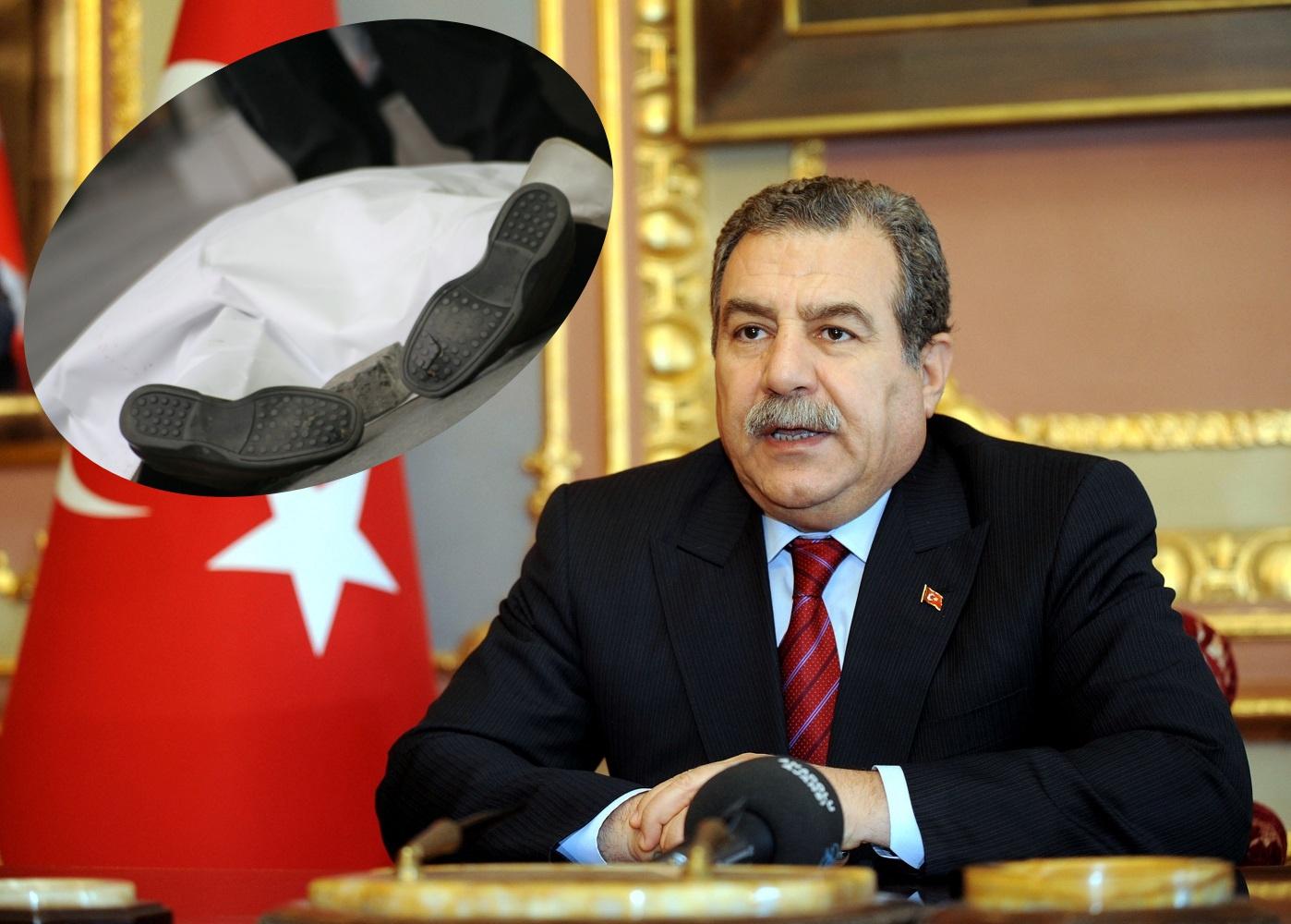 Dink dosyası Danıştay'da: Muammer Güler'in önüne yatacak yok mu?