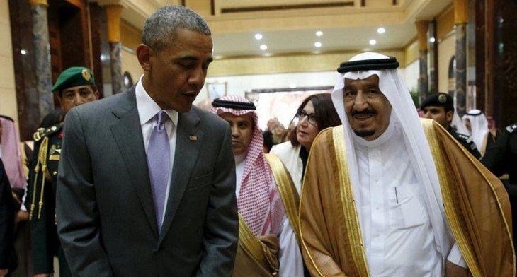 Suudi Arabistan'da darbe hazırlığı
