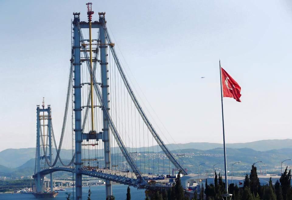 Deli Dumrul AKP: Geçenden 120 lira, geçmeyenden...