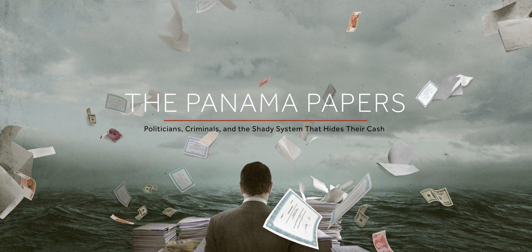 Panama Belgeleri'nin kaynağı konuştu