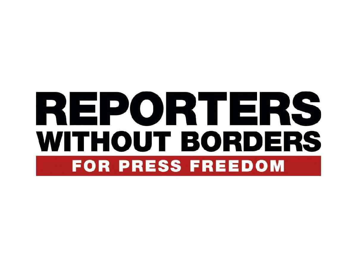 Türkiye basın özgürlüğü konusunda 180 ülke içinde 151. sırada