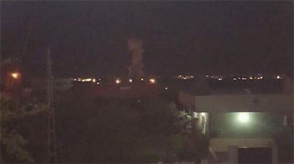 Mardin Kızıltepe'de bombalı saldırı