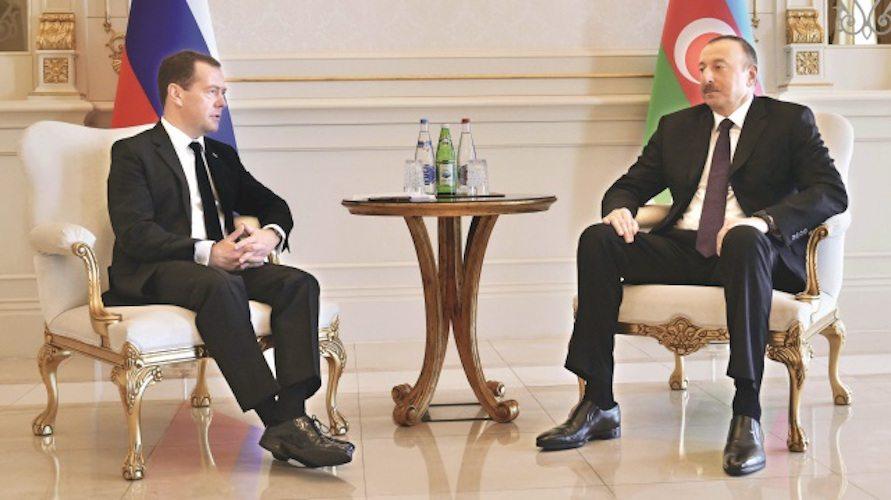 Azerbaycan-Ermenistan krizi: Rusya çözüm için devrede