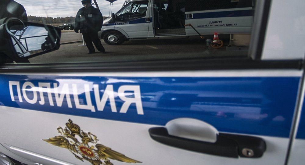 Rusya'da intihar saldırısı