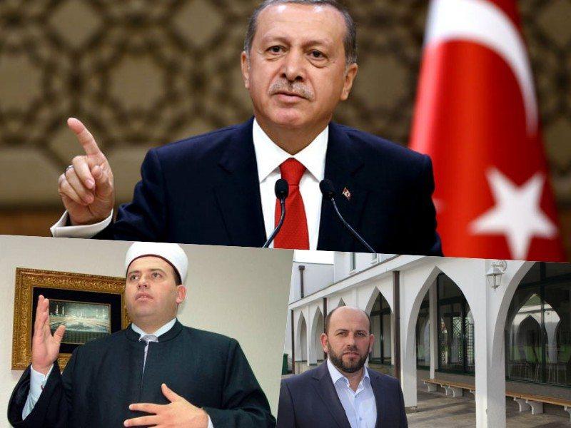 Gerçek İslam bu mu?: Erdoğan sorunca sakal bırakan NATO'cu müftü