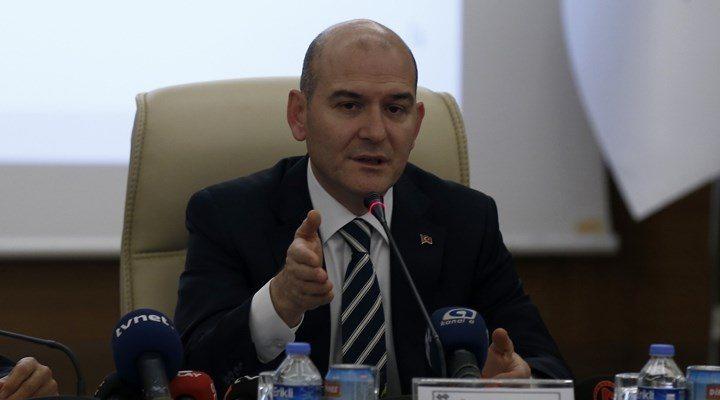 Yeni İçişleri Bakanı şahin olma peşinde