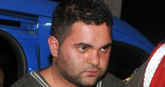 #Özgecan'ın katili Ahmet Suphi Altındöken öldü