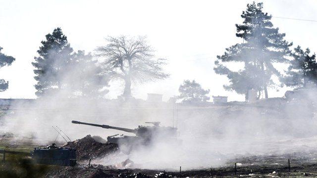 Rusya: Türkiye Suriye Ordusu'nu vurdu