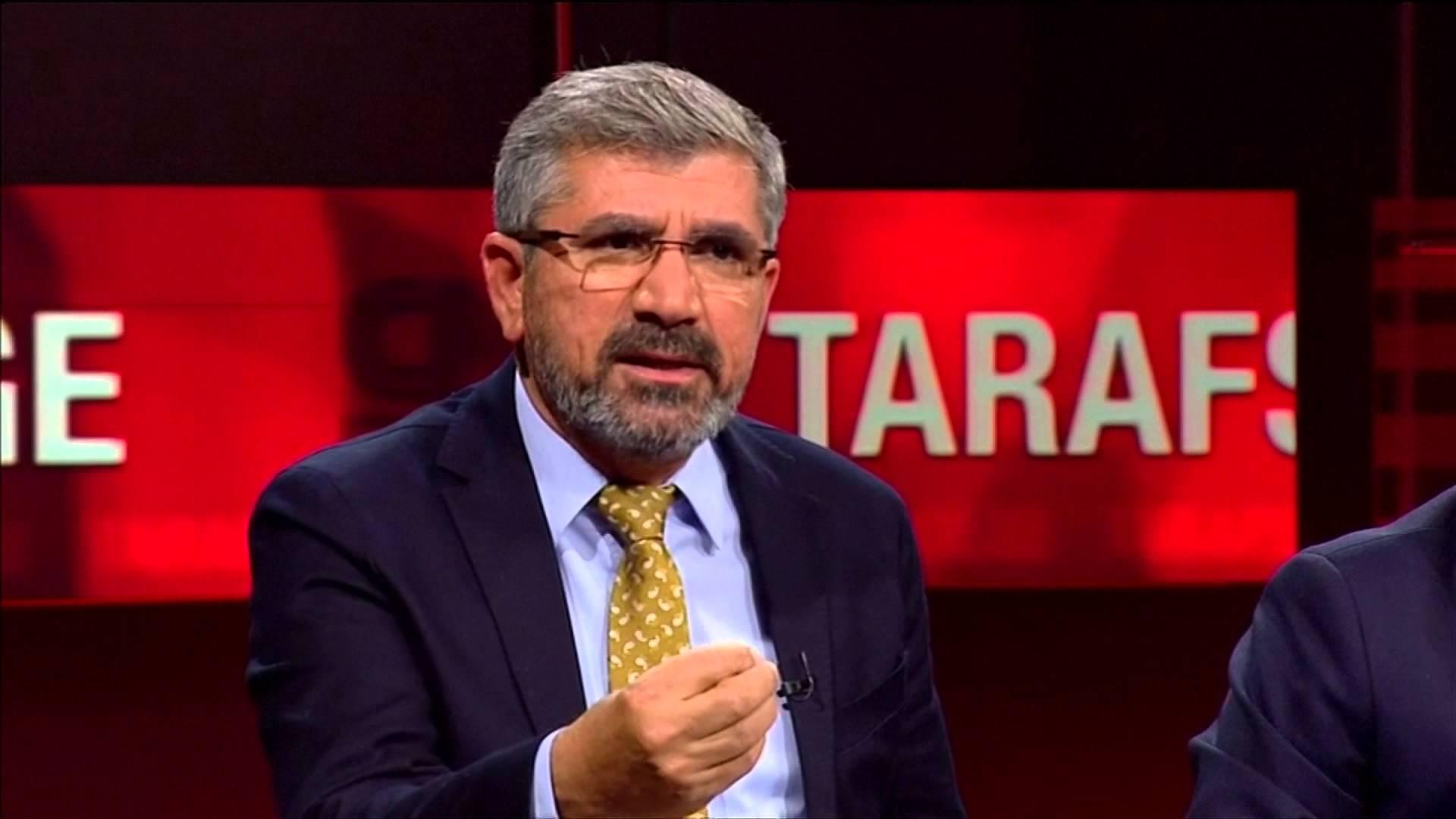 Tahir Elçi soruşturmasında Ahmet Hakan'a takipsizlik!
