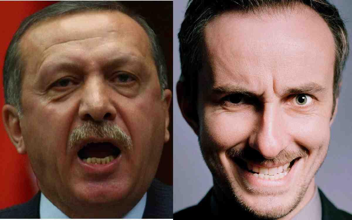 CHP'den Erdoğan şiiri yorumu: Devlet adamımıza kimse hakaret edemez