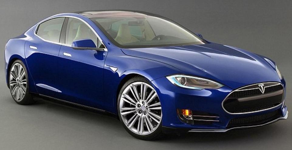 Tesla elektrikli aile arabası modelini duyurdu