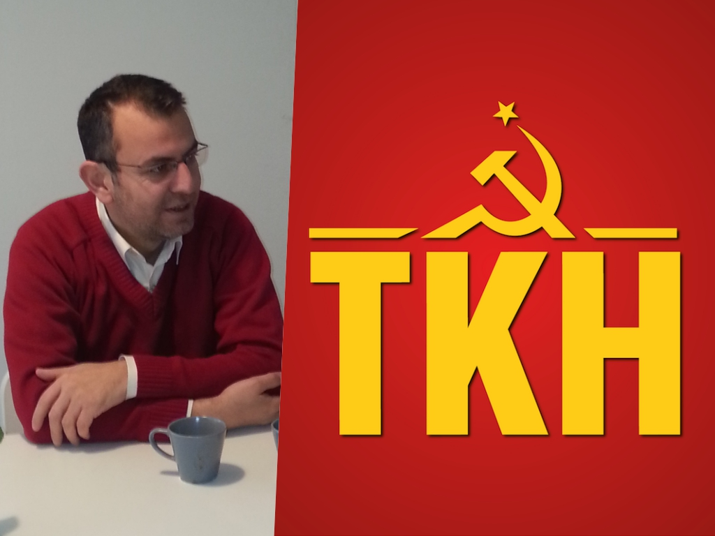 II Komünistler ne yapacak?