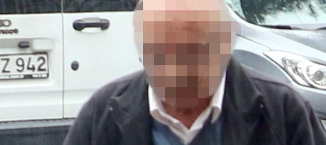 16 yaşındaki kızı yıllarca taciz etti