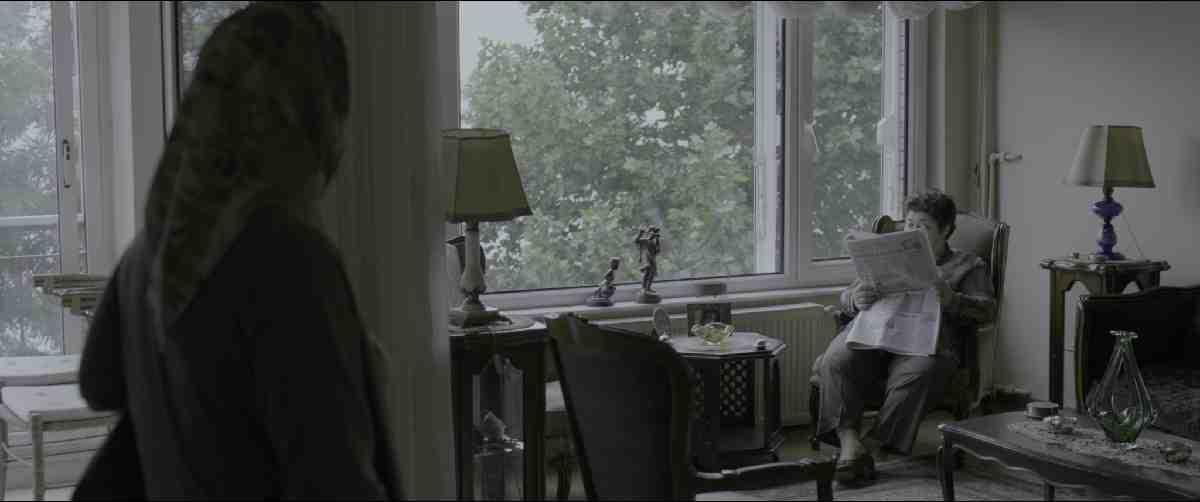 İki gündelikçi kadının hikâyesi 'Toz Bezi' filmi vizyonda