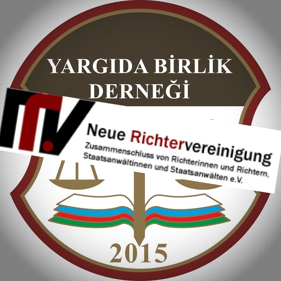 Alman yargıçlardan AKP'nin yargıçlarına sert cevap