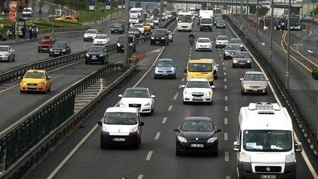 İstanbul'da 1 Mayıs'ta hangi yollar kapalı?