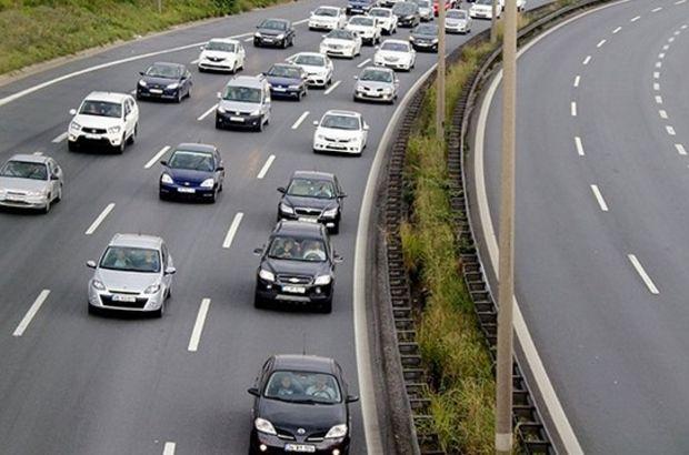 İstanbul'da hangi yollar trafiğe kapanacak?
