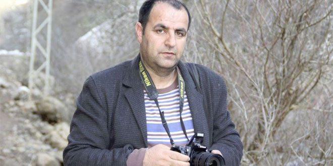 Gazeteciye