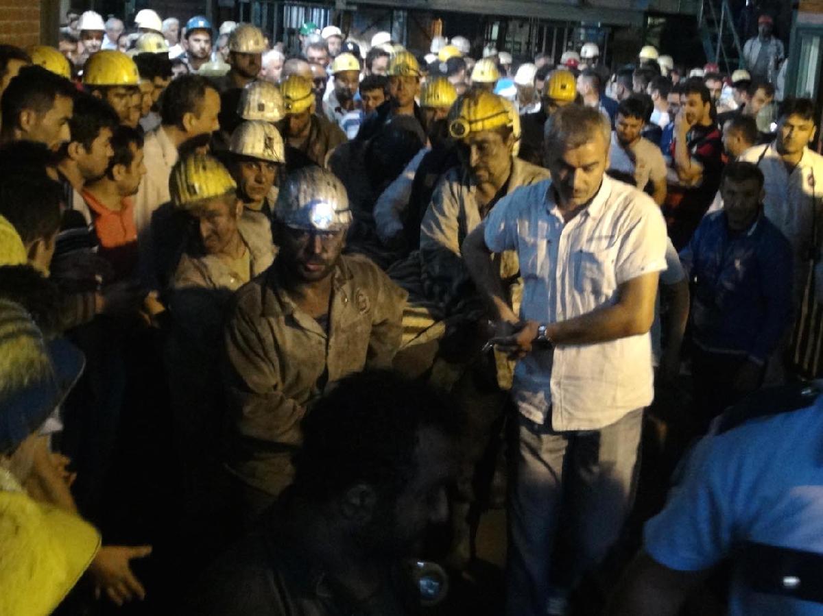 Yargıtay 30 işçinin öldüğü grizu patlamasında 4 sanığın beraat kararını bozdu