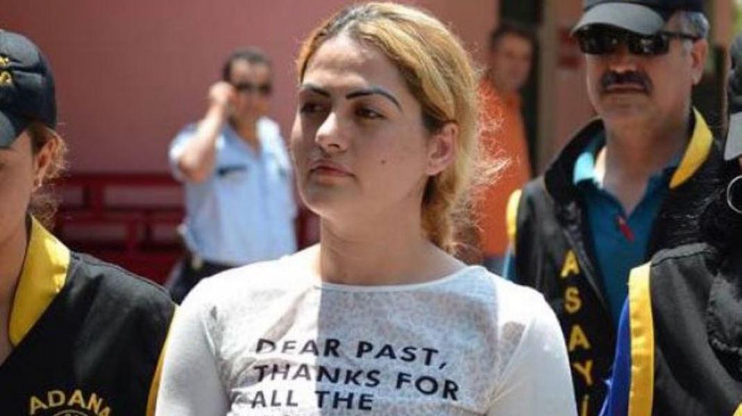 Savcı'dan Çilem Karabulut'a: Estetik olsaydın