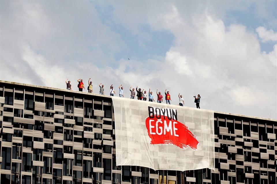 Komünistler direnişin yıldönümünde yeni anayasa ve diktatörlüğe karşı mücadeleye çağırıyor
