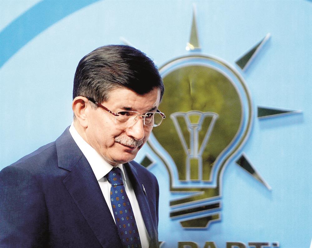 Ahmet Davutoğlu'ndan