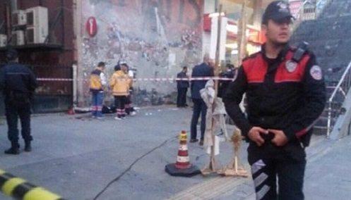 Kızılay'da kadın cinayeti: Özel harekatçı bir kadını öldürdü, intihar etti