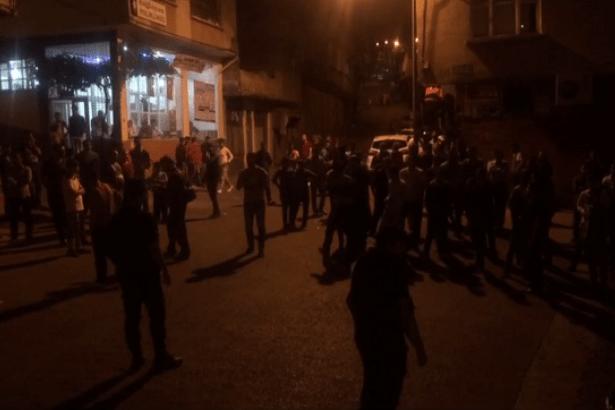 Gaziantep'te IŞİD'in hücresine operasyon! Canlı bomba kendisini havaya uçurdu!