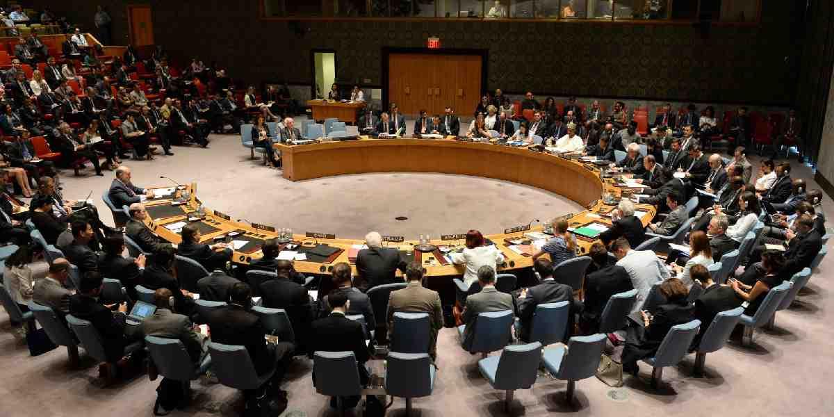 BM Güvenlik Konseyi'nden İsrail'e ters bir karar çıktı