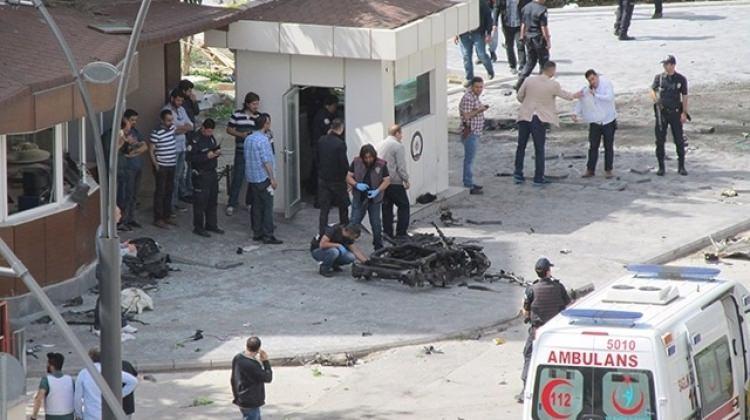 Antep'te görevli polis memuru: IŞİD burada tedavi ediliyor, patlama göz göre göre oldu