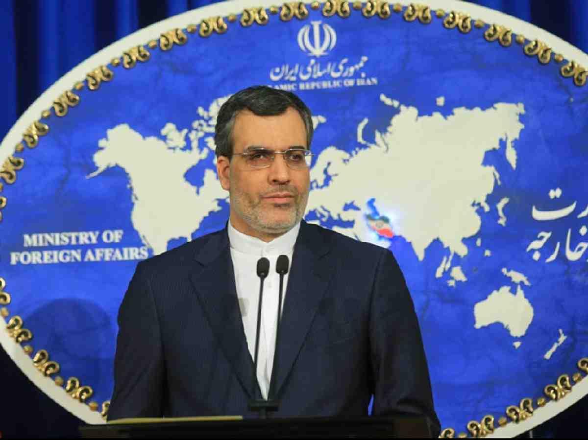 İran'dan Irak Kürdistan Bölgesi'nin bağımsızlık ilanına ret