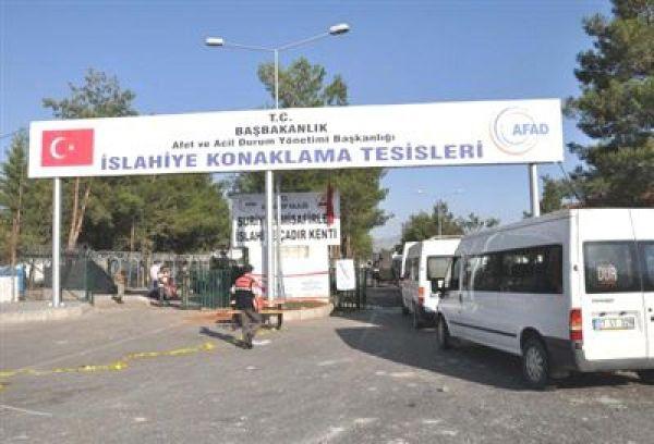 Nizip'ten sonra İslahiye... Kampta çocuklara cinsel istismar