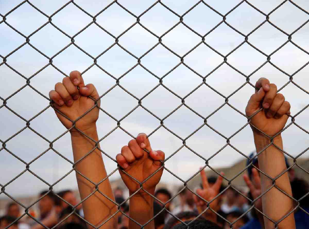 Şimdi de Nizip: Mülteci Kampı'nda 30 çocuğa tecavüz