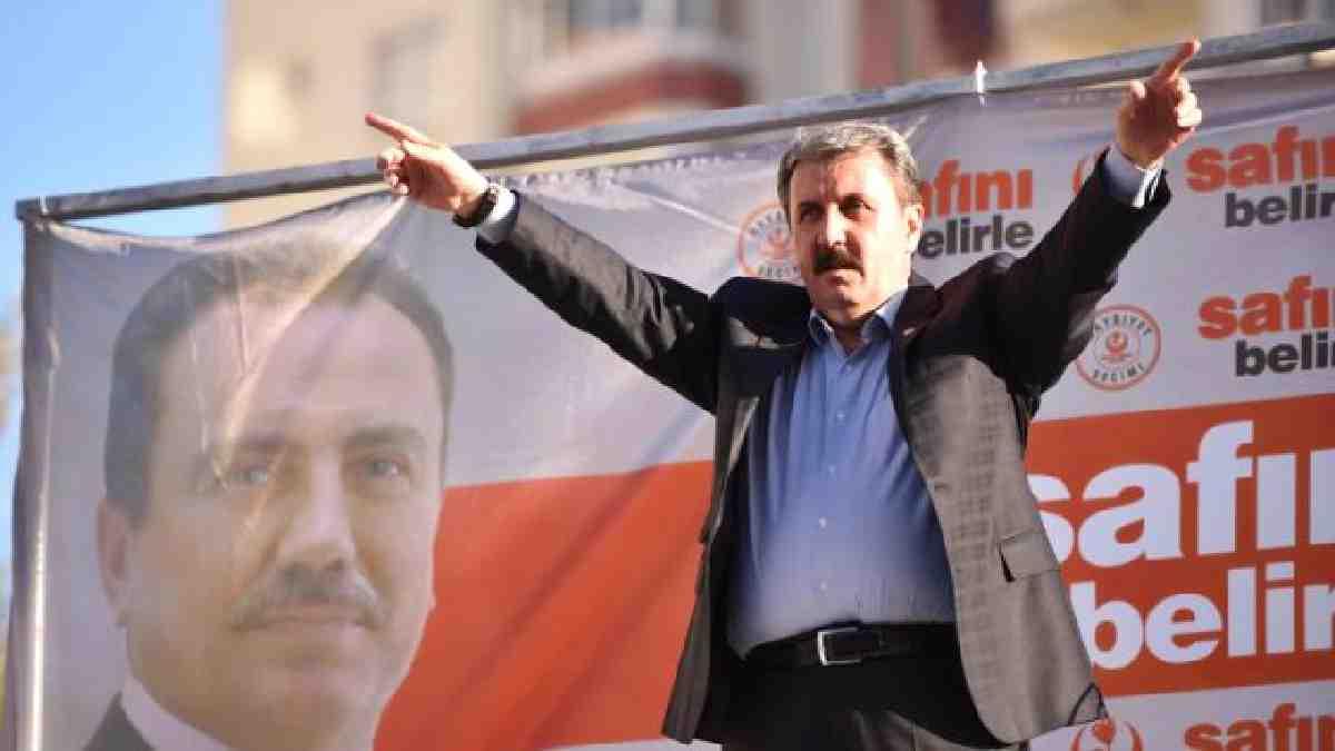İsrail'de gözaltına alınan faşist parti lideri iade ediliyor
