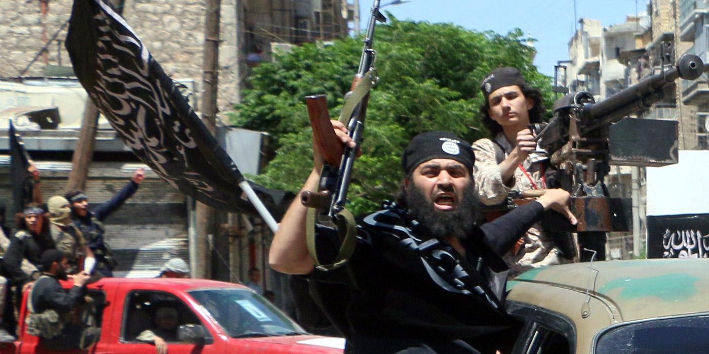 Suriye'de Alevi katliamı
