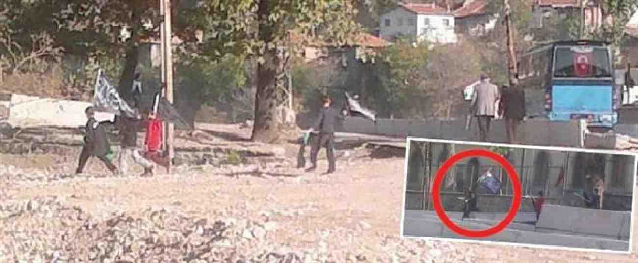 IŞİD Ankara'da örgütleniyor: Cuma günü tatil ilan edildi