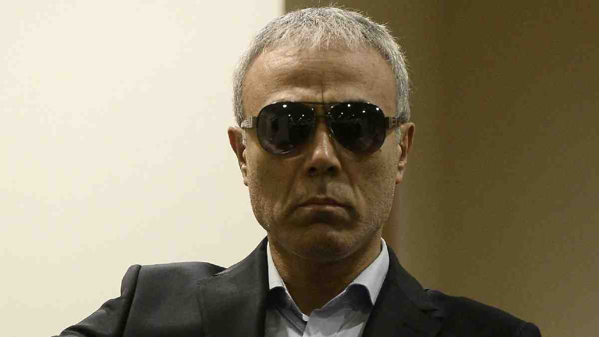 Faşist katil Mehmet Ali Ağca'nın katılacağı panel iptal edildi