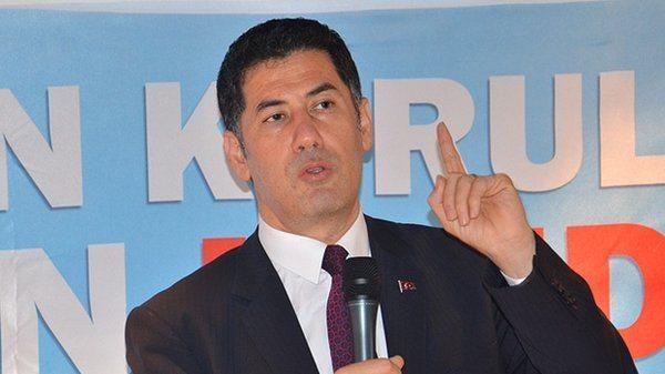 MHP'li Oğan'dan kongre açıklaması: Tedbir kararı kaldırıldı