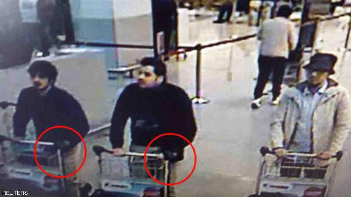 Paris ve Brüksel saldırganları, Danimarka'daki 'şehitler sergisi'nde anılacak
