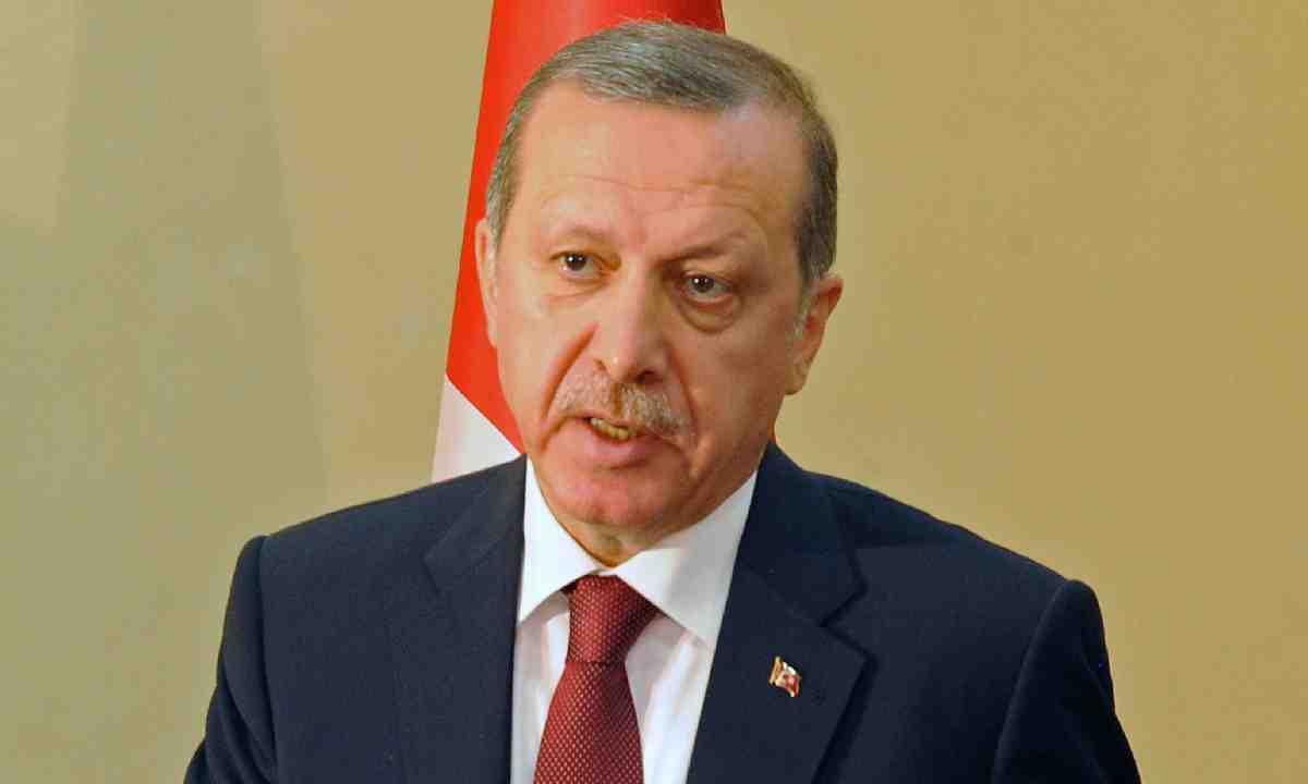 Erdoğan Almanya'da yine mahkemeye başvurdu