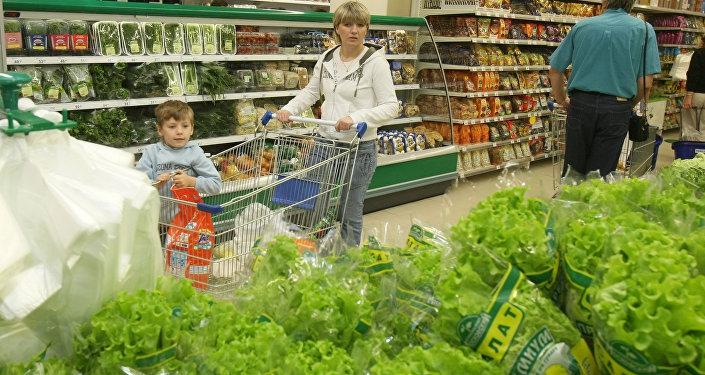 Rusya, Türkiye'den meyve - sebze ithalatını tamamen yasaklıyor