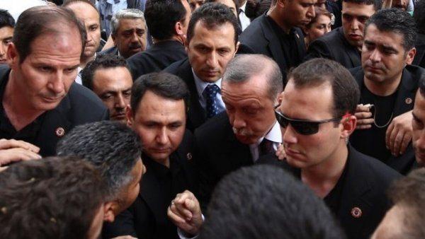 VİDEO I Türkiye bu yumruğu hiç unutmadı: Niye kaçıyorsun İsrail dölü?