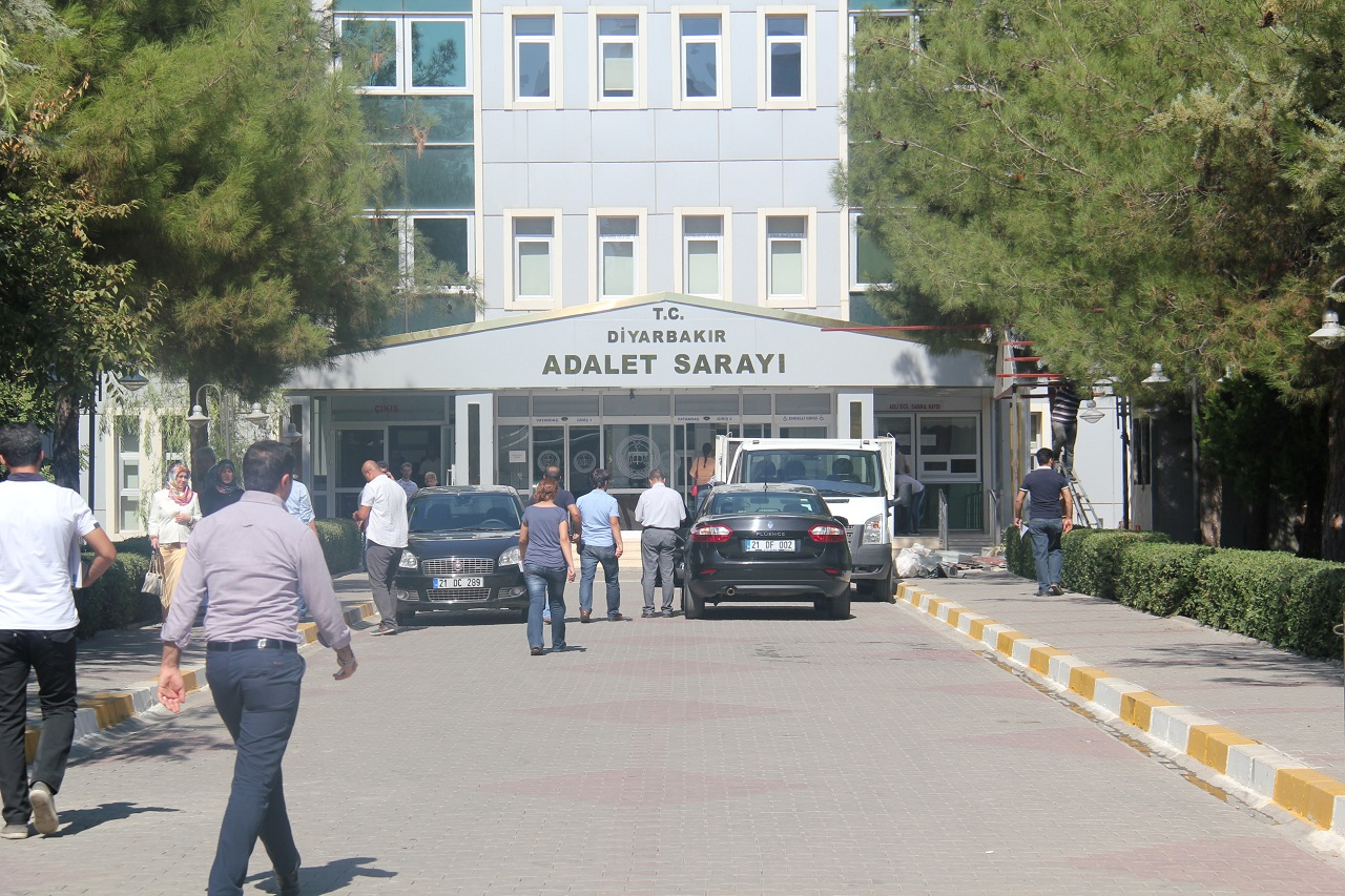 Diyarbakır'da eylem yasaklandı!
