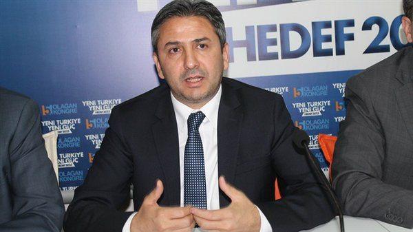 Meclis Başkanvekili Aydın: Bu rejim acz içinde, başkanlık geleneklere uygun