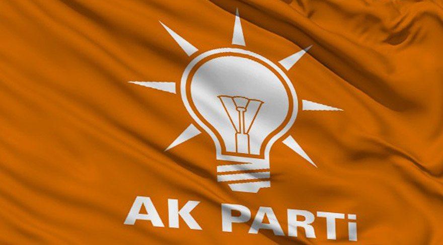AKP eski il başkanı 'paralel'den tutuklandı