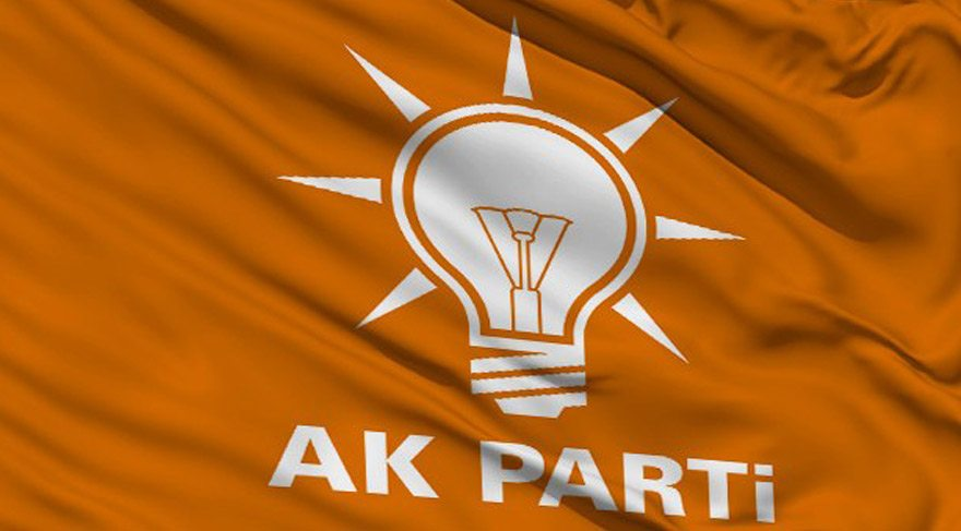AKP İl Başkanı istifa etti
