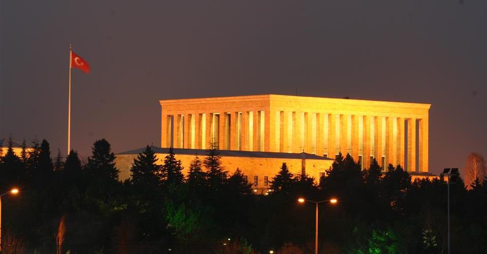 Mimarlar Odası: Anıtkabir'e de plan değişikliği yapıldı, kuşkuluyuz